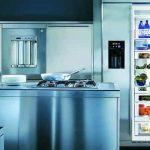 Разница между прямым и обратным холодильником