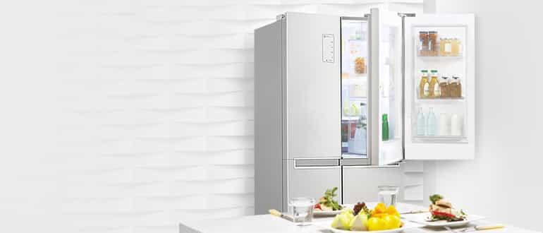Почему бытовой холодильник включается и сразу отключается