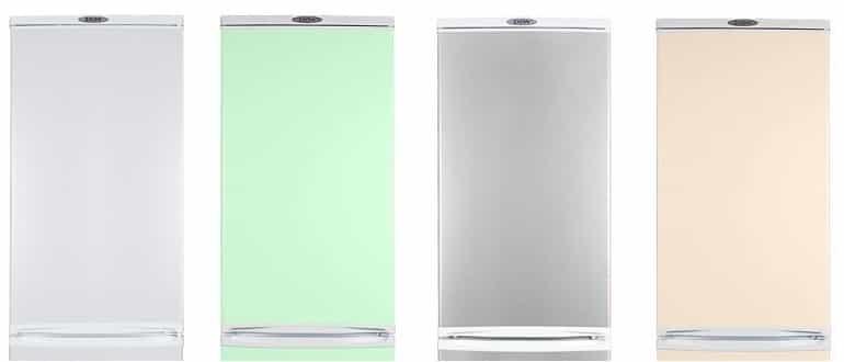 холодильники дон