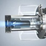 инверторный компрессор