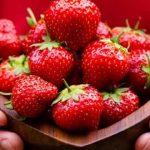 Как сохранить клубнику и землянику свежими в холодильнике