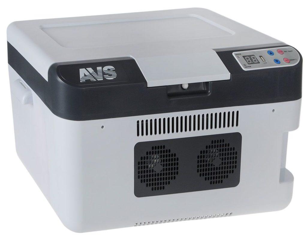 Автомобильная сумка-холодильник AVS CC-24 NB