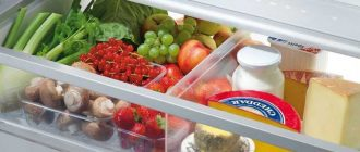 Плюсы и минусы трёхкамерных холодильников: рейтинг моделей-2019