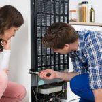 Причины нагрева компрессора холодильника
