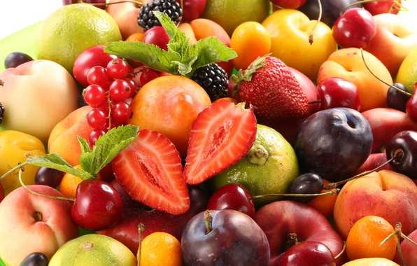 Сроки хранения ягод и фруктов