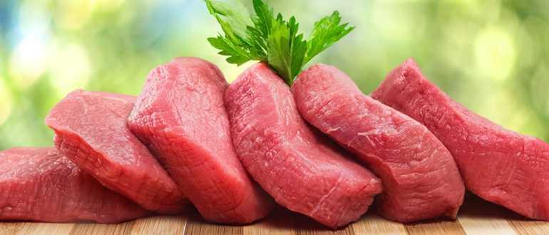 Сколько можно хранить в морозилке мясо и как замораживать, чтобы продлить срок хранения