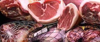 Как летом сохранить свежее мясо без холодильника: 16 лучших способов