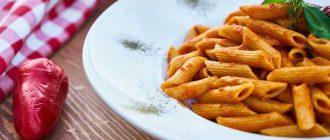 Как долго хранятся в холодильнике варёные макароны