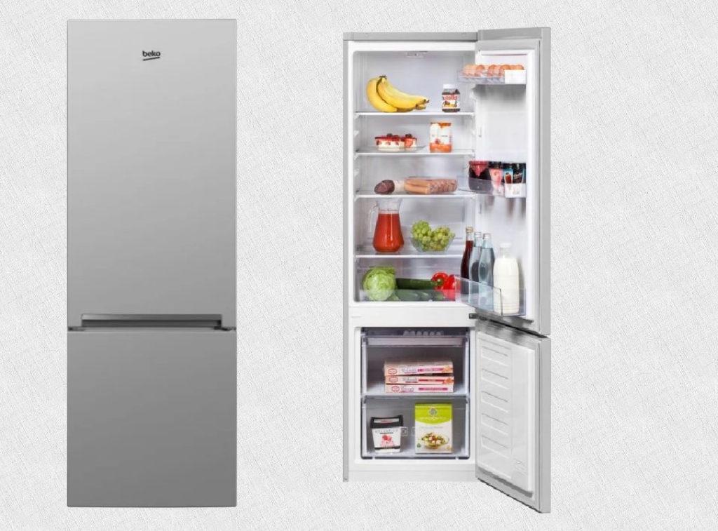 Холодильник Веkо RCSK 250M00 S