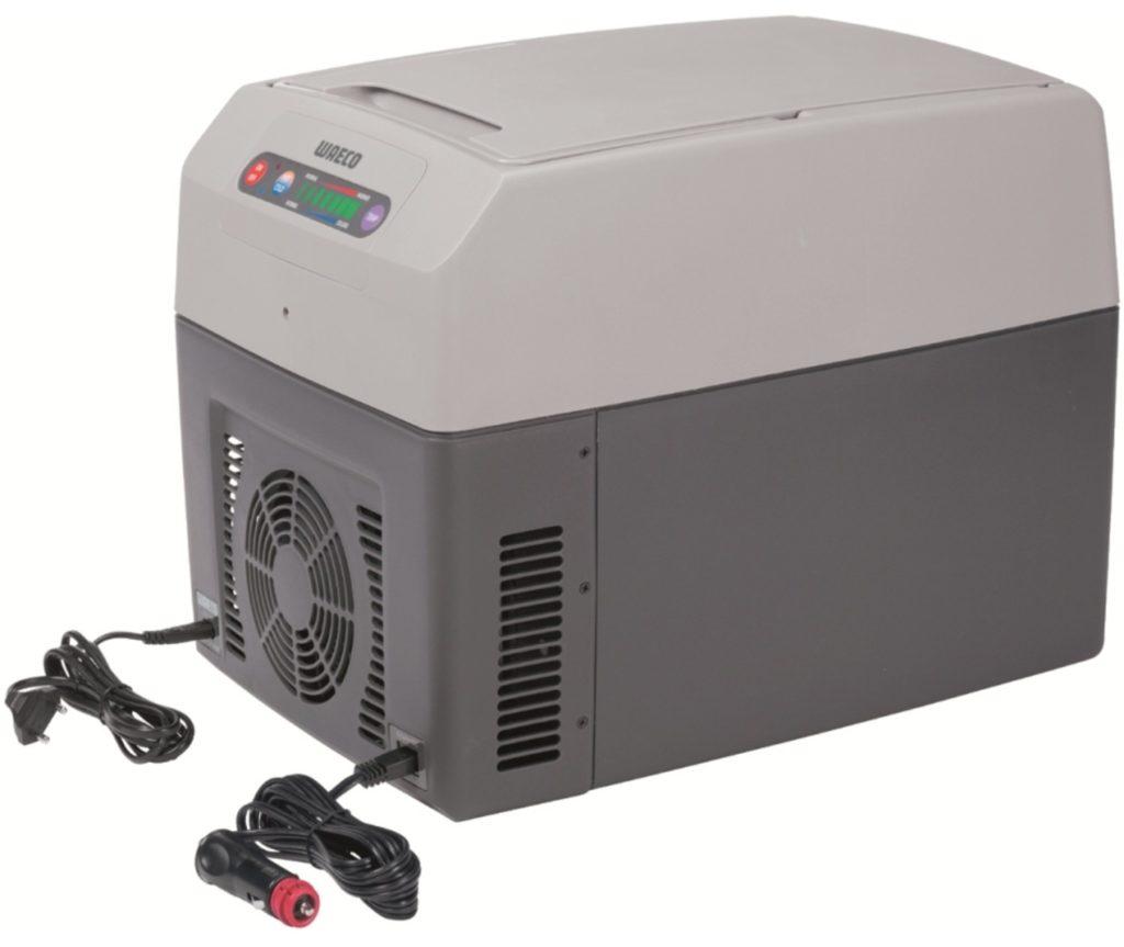 Автомобильная сумка-холодильник Waeco Tropicool TC35FL