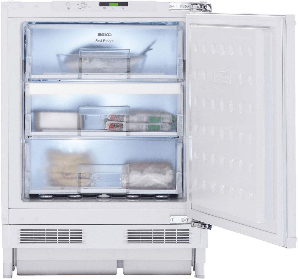 Бытовой холодильник BEKO BU 1100 HCA