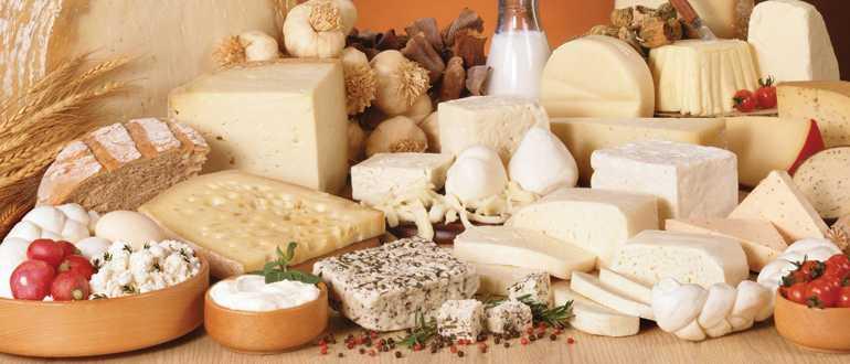 Как сохранить сыр в холодильнике?