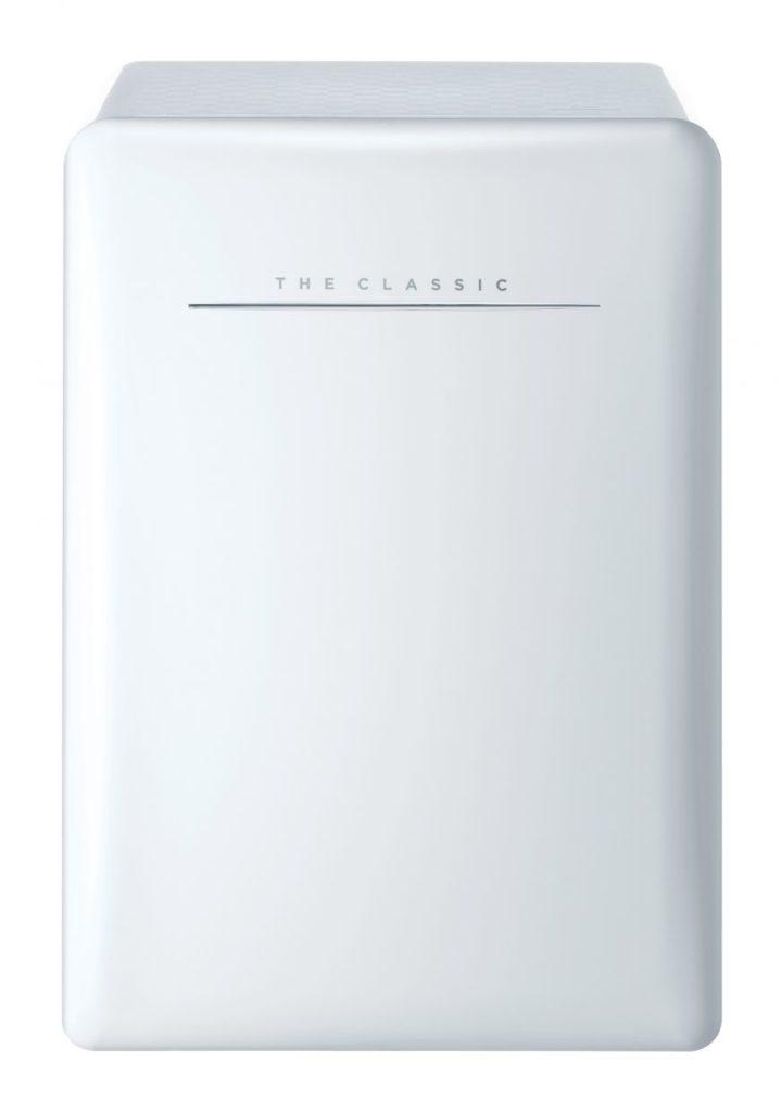 Однокамерный холодильник Daewoo Electronics FN-102CW