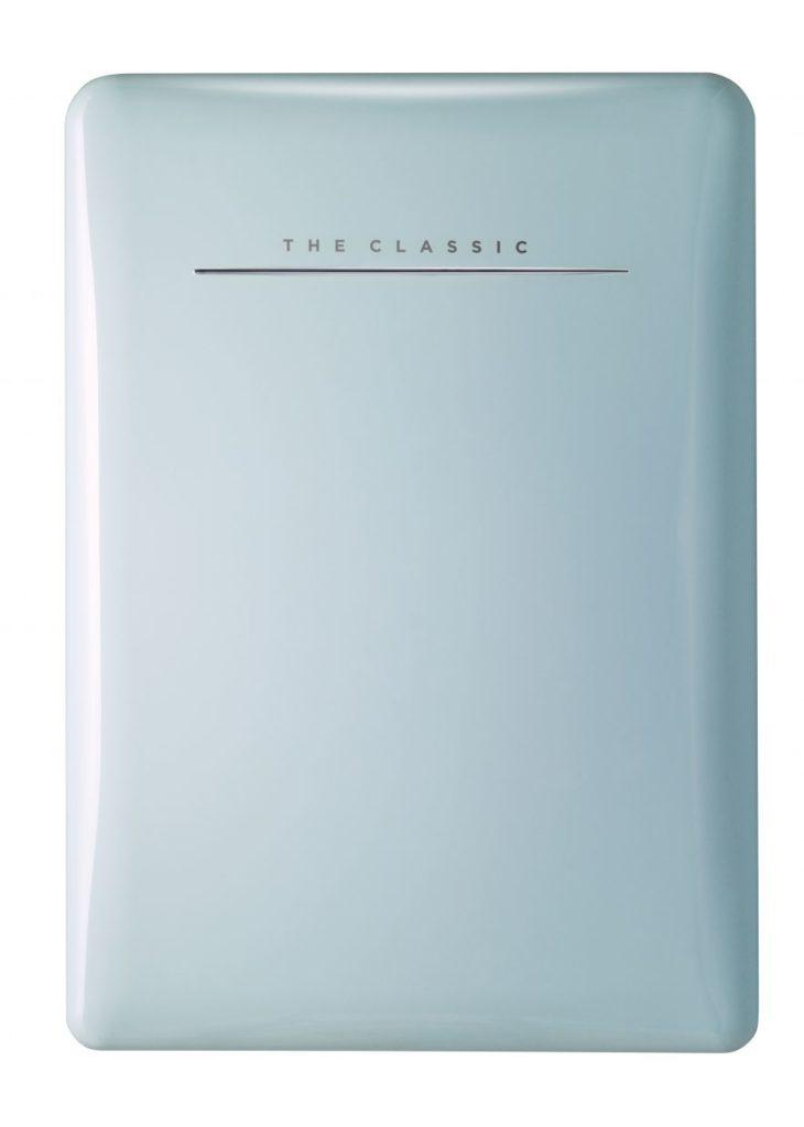 Однокамерный холодильник Daewoo Electronics FN-103CM