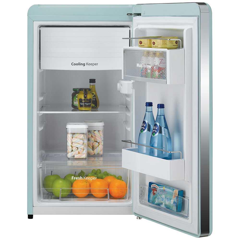 Однокамерный холодильник Daewoo Electronics FN-153CM