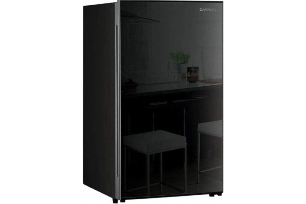 Однокамерный холодильник Daewoo Electronics FN-15B2B
