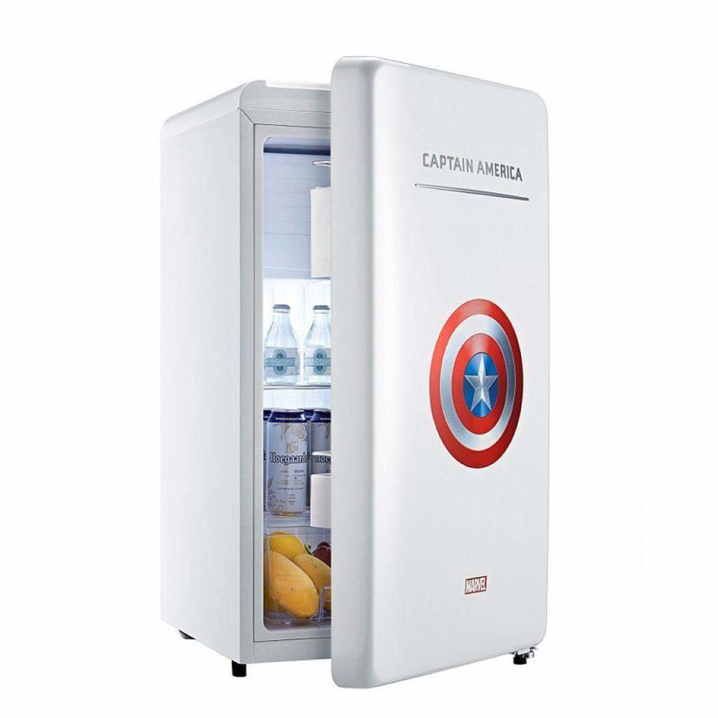 Однокамерный холодильник Daewoo Electronics FN-15CA
