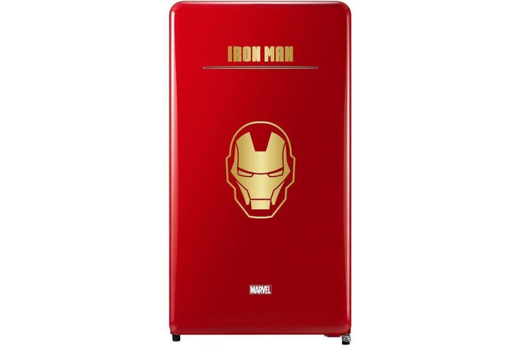 Однокамерный холодильник Daewoo Electronics FN-15IR