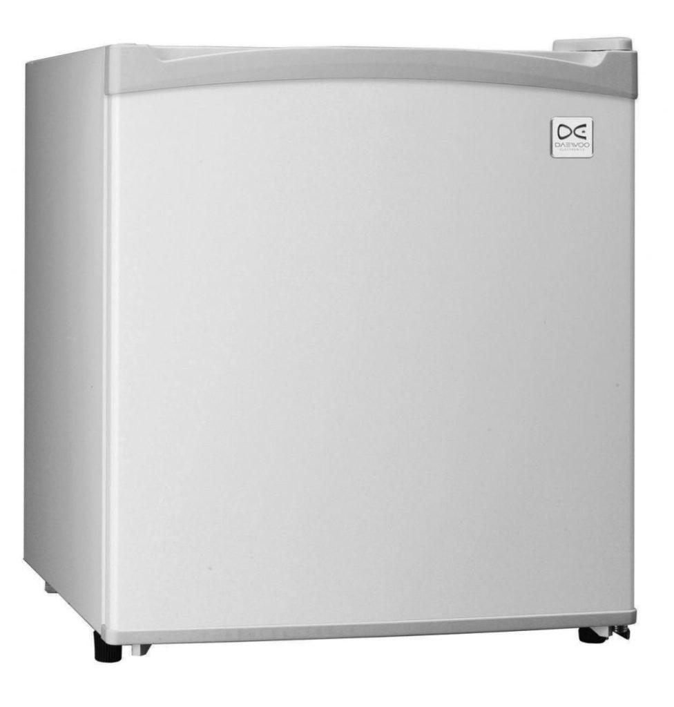 Однокамерный холодильник Daewoo Electronics FR-051AR
