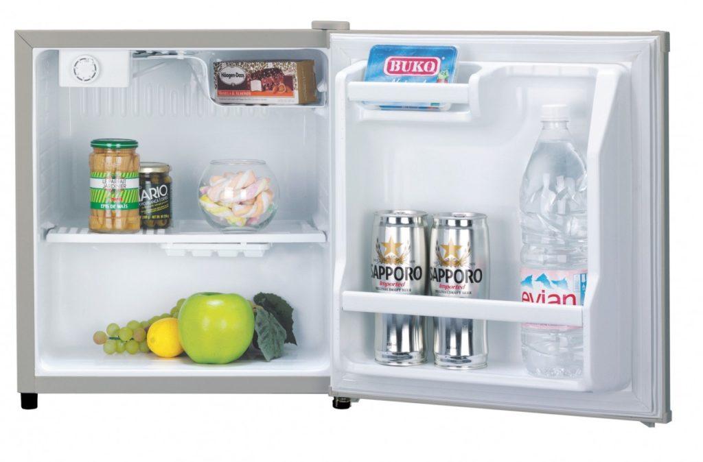 Однокамерный холодильник Daewoo Electronics FR-052AIXR