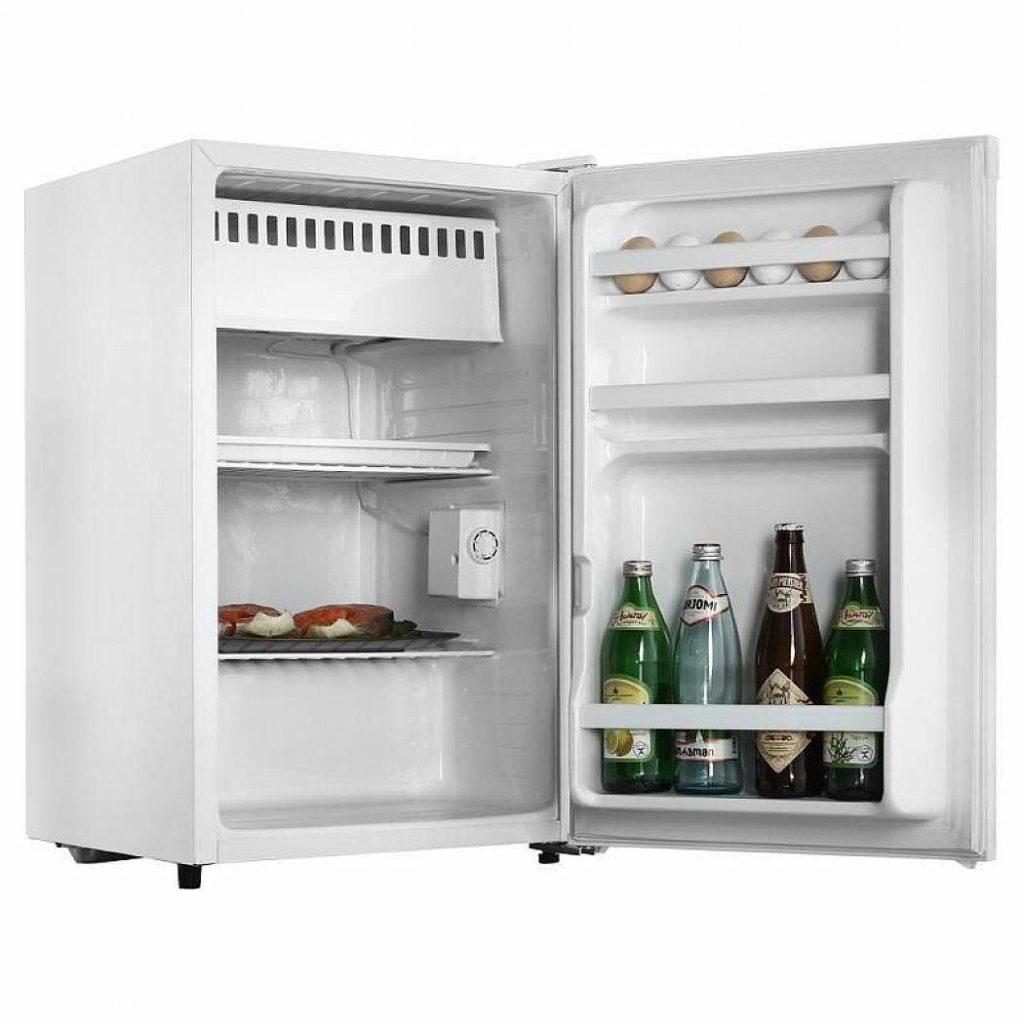 Однокамерный холодильник Daewoo Electronics FR-081AR