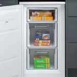 Стандартные и нестандартные размеры современных бытовых холодильников