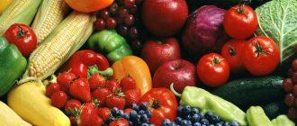 Правила хранения свежих и приготовленных овощей или фруктов: от чего зависит срок годности