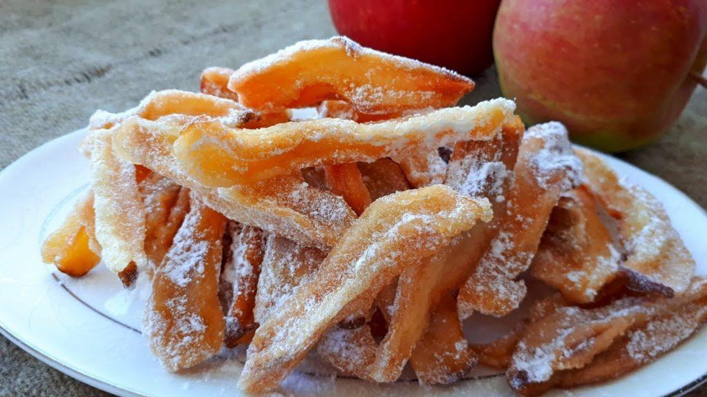 Хранение засахаренных персиков