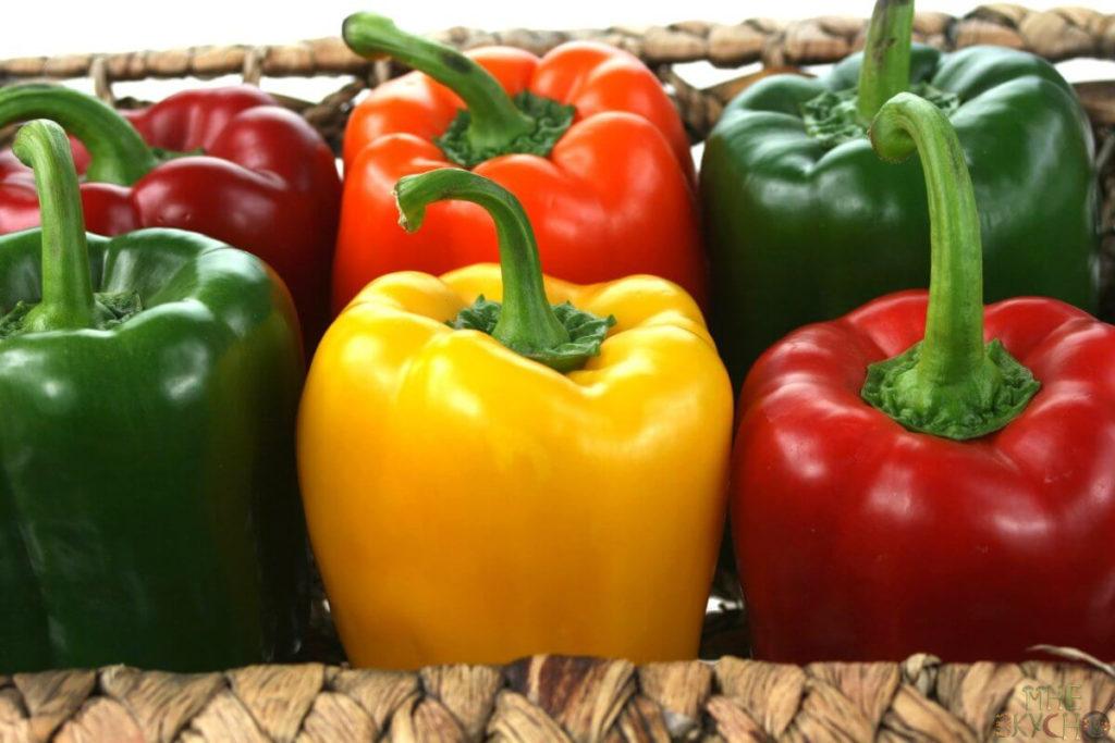Хранение семян болгарского перца в холодильнике