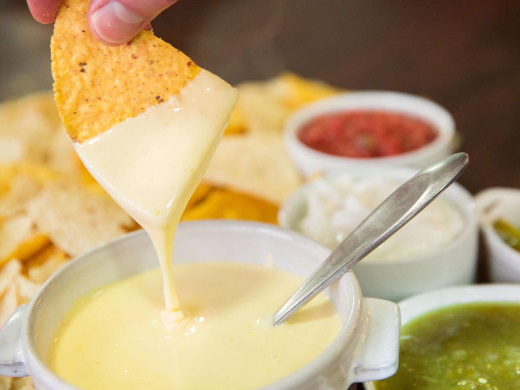 Хранение плавленых и домашних сыров