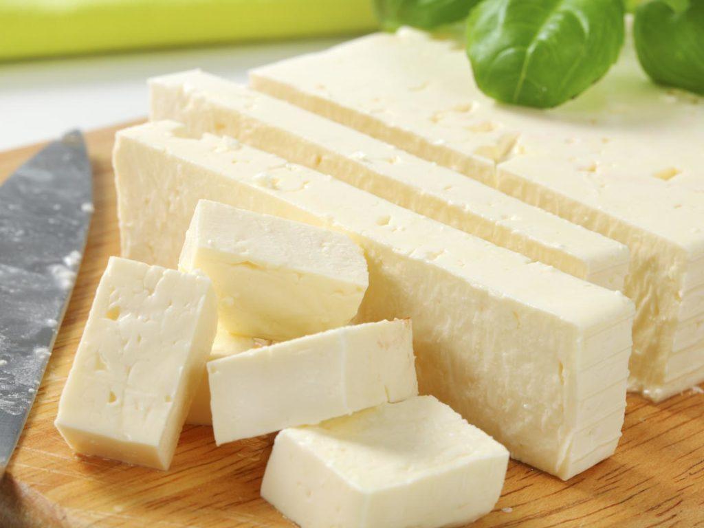 Как правильно хранить соевый сыр тофу