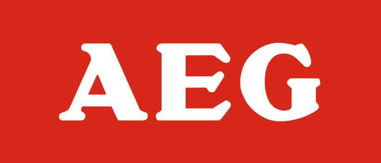 Встраиваемые холодильники производителя AEG с No Frost: характеристики моделей
