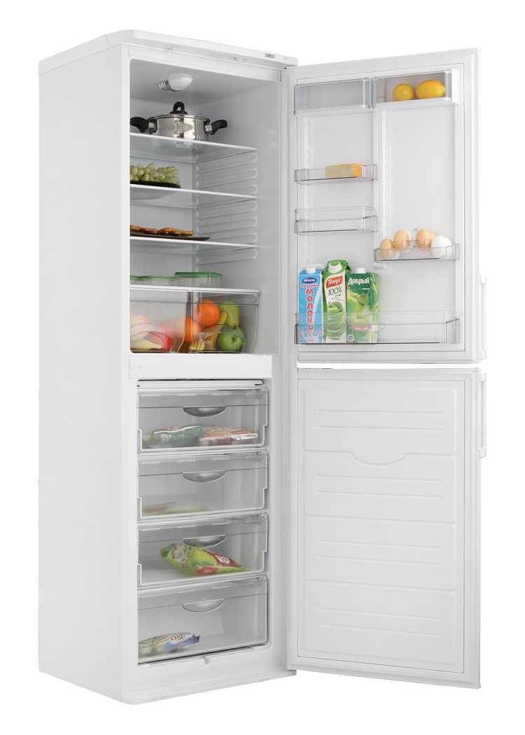 Бытовой холодильник ATLANT XM 4023-000