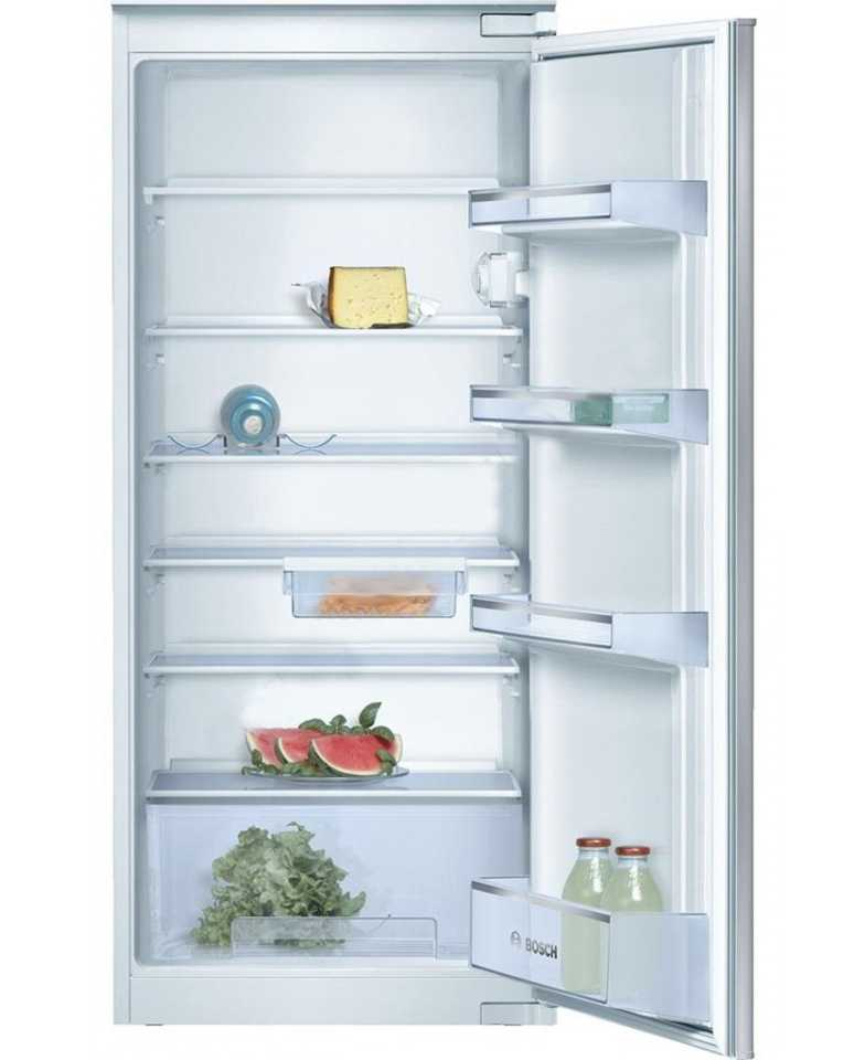 Встраиваемый холодильник Bosch KIR 24V21 FF