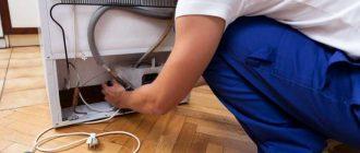 Как прочистить или заменить капиллярную трубку в бытовом холодильнике