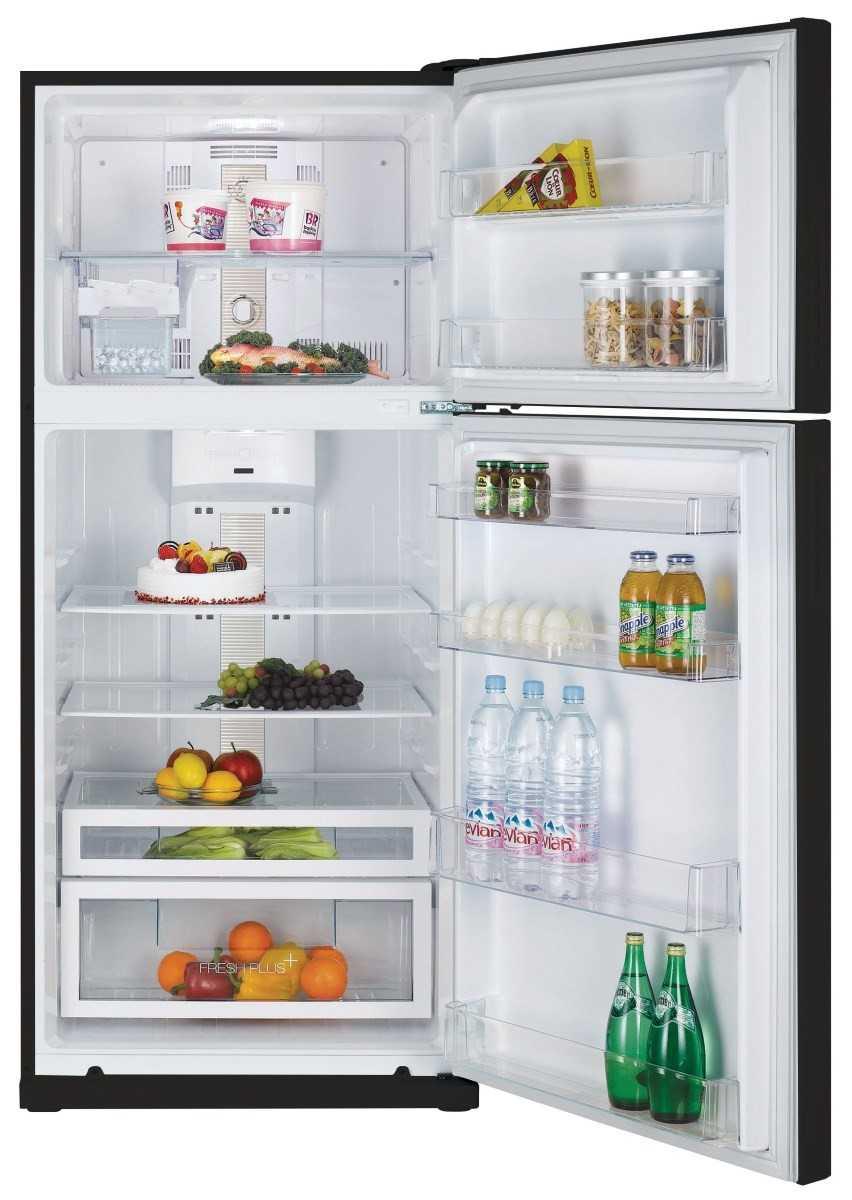 Бытовой холодильник Daewoo FN-T650NPB