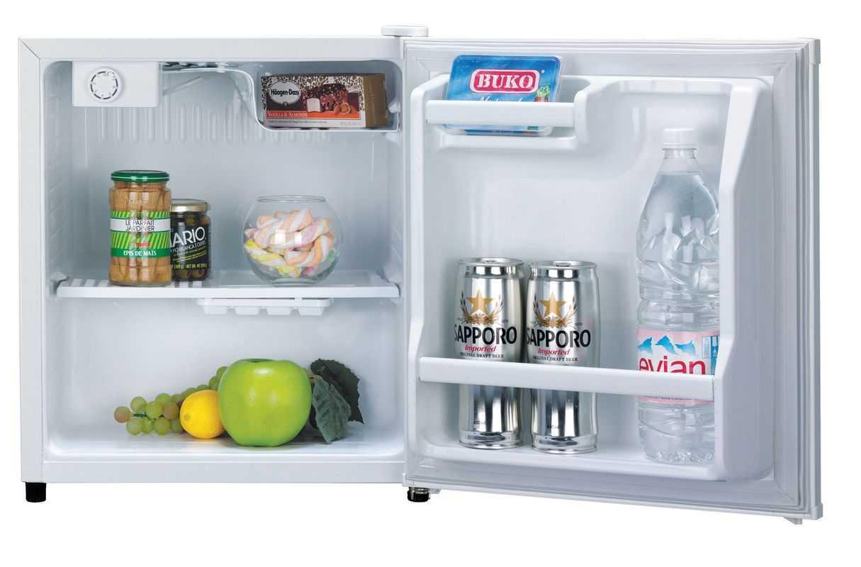 Бытовой холодильник Daewoo FR-051AR