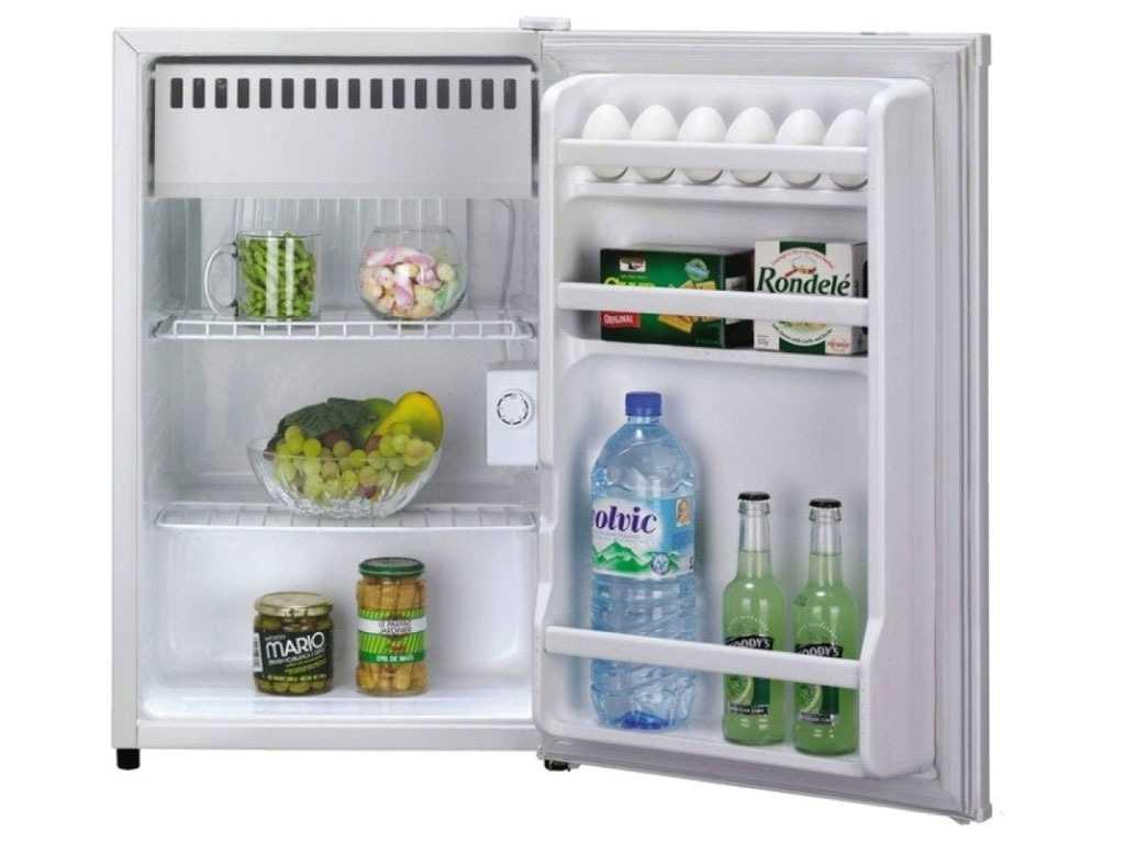 Бытовой холодильник Daewoo FR-091A
