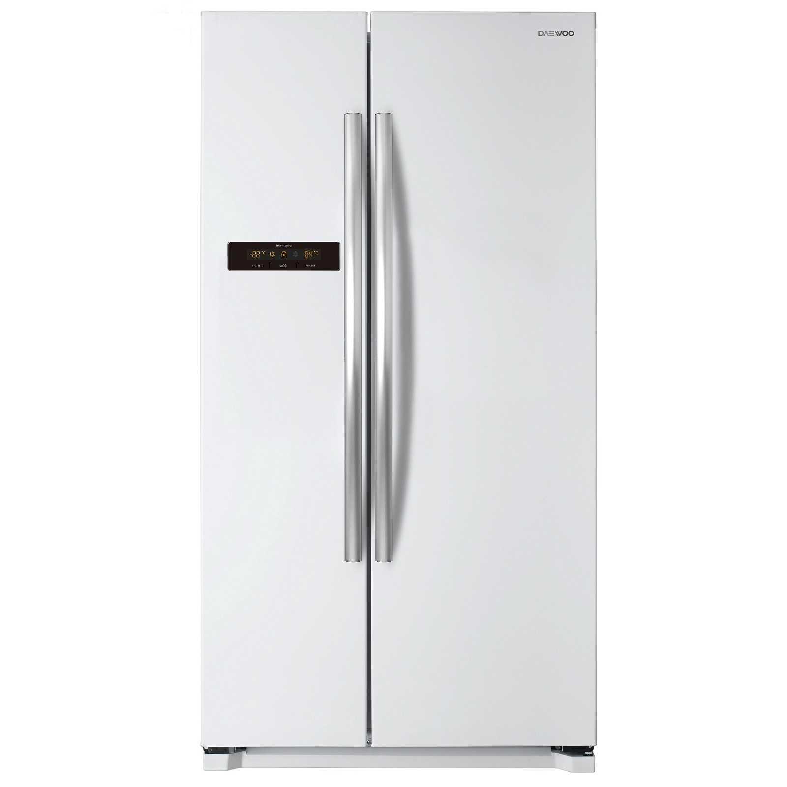 Бытовой холодильник Daewoo FRN-X22B5CW