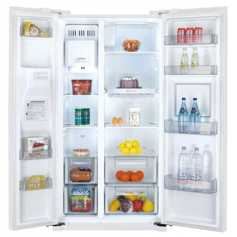 Бытовой холодильник Daewoo FRN-X22F5CW
