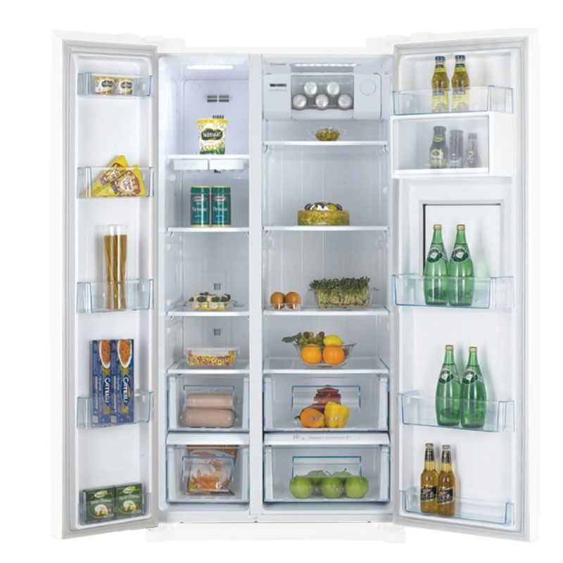 Бытовой холодильник FRN-X22H5CW