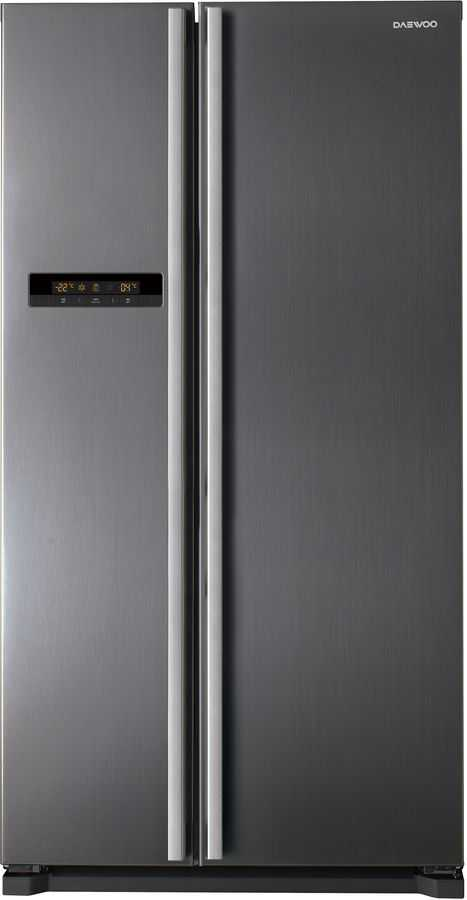 Бытовой холодильник Daewoo FRN-X600BCS