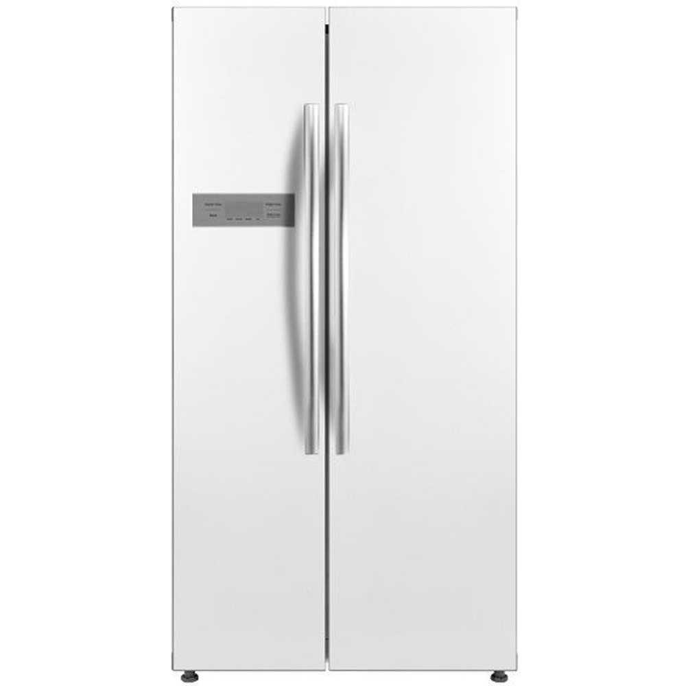 Бытовой холодильник Daewoo RSM580BW