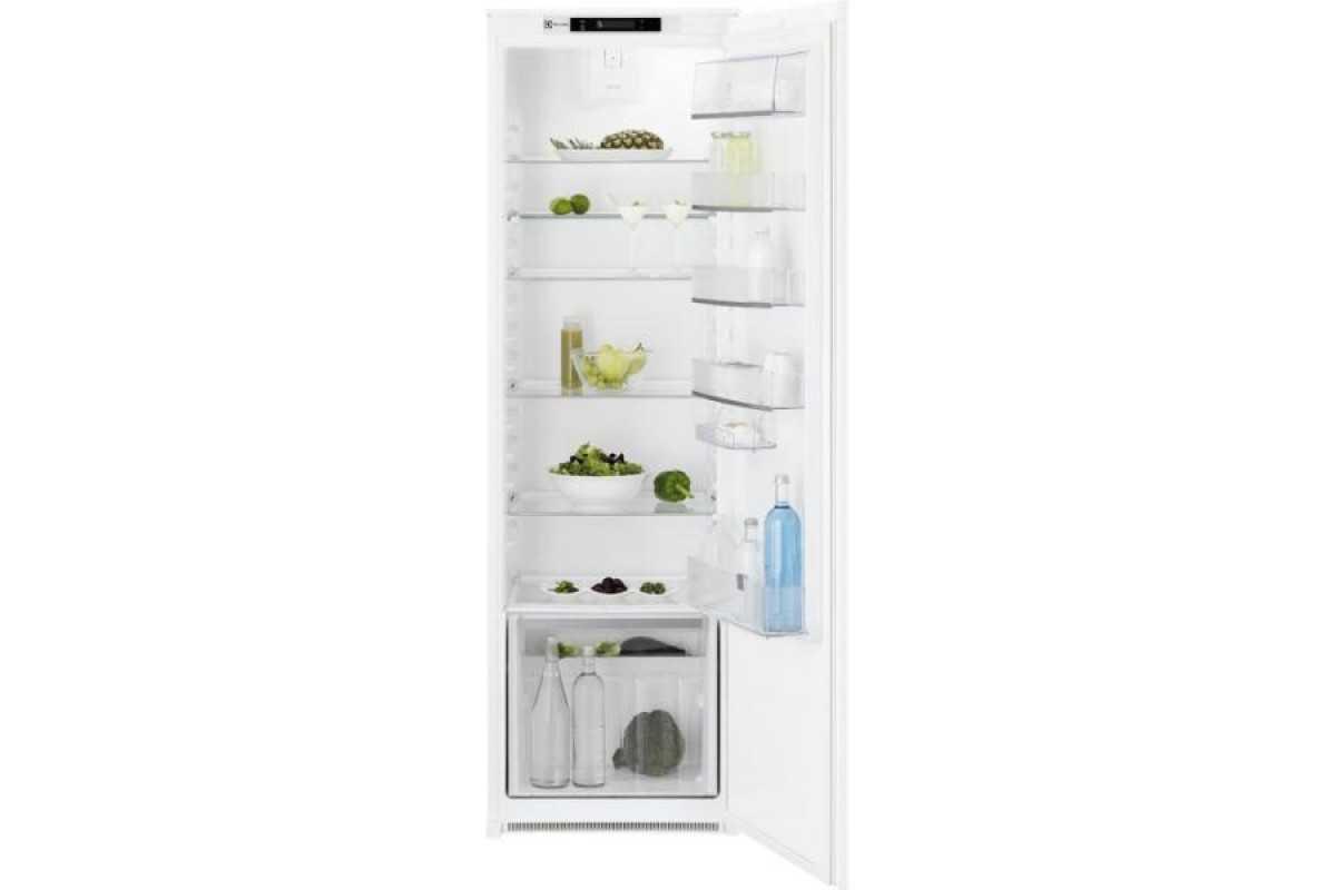 Встраиваемый холодильник Electrolux ERN 3213