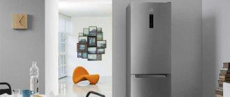 Что такое энергосберегающие холодильники класса А