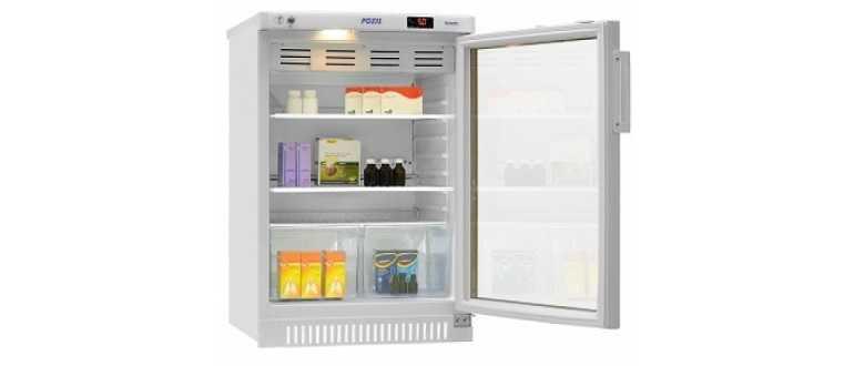 фармацевтический холодильник Позис