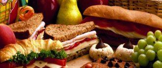 Почему нужно хранить продукты питания в холодильнике