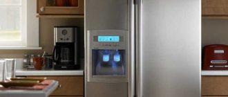 Установка и подключение холодильника: как подготовить устройство к эксплуатации