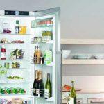Режим функционирования бытового холодильника