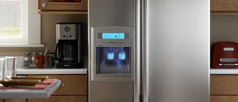 Пищит холодильник: 16 основных проблем и способы их устранения